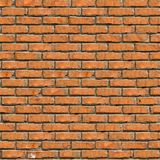 Background of Brick Wall Texture. Brown Brick Wall Texture. Grunge Seamless Tileable Texture Royalty Free Stock Photography