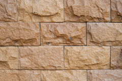 Background of brick Stock Photo