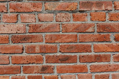 Background. Brick wall Stock Photography