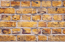 Background of brick wall texture.  Royalty Free Stock Images