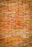 Background of brick wall texture Royalty Free Stock Images