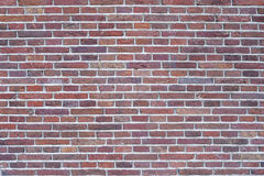 Background of a Brick Wall Royalty Free Stock Photos