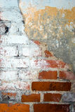 Background with bricks Royalty Free Stock Images