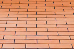 Background of bricks Royalty Free Stock Photography