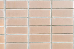 The background of bricks Stock Images