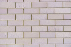The background of bricks 2 Stock Photography