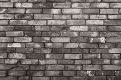 Background of  brickwall texture Royalty Free Stock Images
