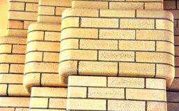 Background Brickwork Royalty Free Stock Photo