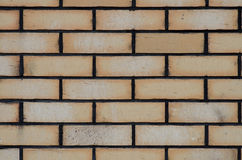 Background brickwork Royalty Free Stock Photos
