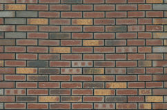 Background brickwork Stock Photos