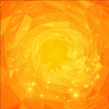 Background. Bright  abstract background.The illustration contains transparency and effects. EPS10 Stock Images