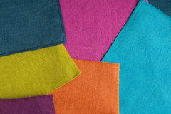 Background bright colored textiles. Background bright colored a textiles Royalty Free Stock Images