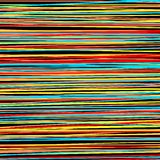 Background bright stripes Royalty Free Stock Images