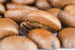 Background, Brown, Caffeine Royalty Free Stock Images