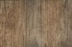 Good Background   Brown Plaster In Stripes, Decorative Coating Royalty Free  Stock Photos