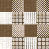 Background in brown tones, decorative texture Stock Photography