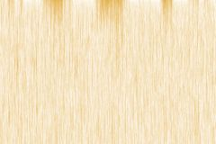 Background of brown vertical streaks on beige stock photography