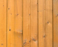 Background from brown wooden boards Royalty Free Stock Photos