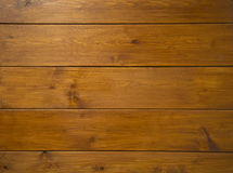 Background from brown wooden boards Stock Photos