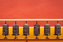 Background about buddhism Stock Photo