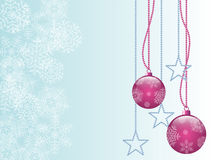 background bulbs christmas lights Στοκ φωτογραφία με δικαίωμα ελεύθερης χρήσης