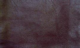 Maroon leather background stock photo