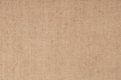 Background of burlap hessian sacking Stock Photos