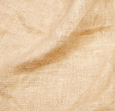 Background of burlap hessian sacking. Background and texture of burlap hessian sacking royalty free stock photo