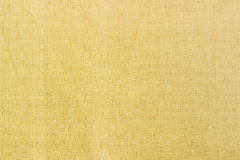 Background of a burlap made of natural fibers Stock Photography