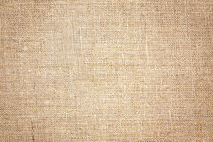 Background of burlap Royalty Free Stock Image