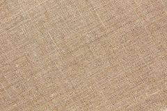 Background of burlap Stock Image