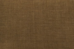 Background of burlap Royalty Free Stock Photos