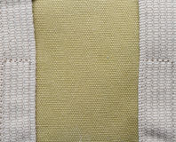 Background of burlap Royalty Free Stock Photography
