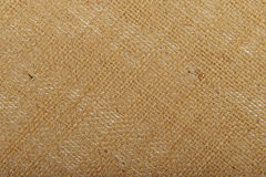 Background. Burlap texture background. Texture for your text Royalty Free Stock Photography