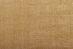 Background. Burlap texture background. Texture for your text Stock Image