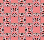 Background Butterfly Pattern Royalty Free Stock Photos