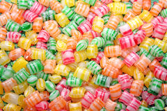 Background Candy. Stock Image