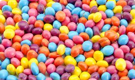 Background candy Stock Photos