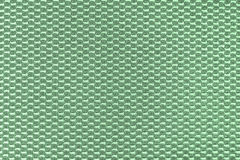 Background car seat. Background cushion green and white cars Stock Photography