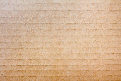 Background cardboard. Pattern background box cardboard Stock Photos