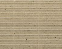 Background cardboard. Close-up of a corrugated cardboard. For backgrounds Royalty Free Stock Images