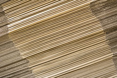 Background of cardboard sheets Royalty Free Stock Photography