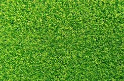 Background carpet with green and yellow soft nap.  royalty free stock photos