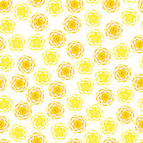The background cartoon sun. Background pattern of a spiral sun. Abstract background of the sun Royalty Free Stock Photos