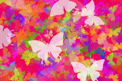 Background for celebrating events Stock Photo