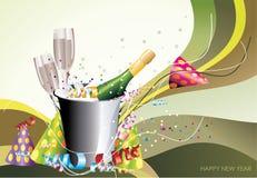 Background celebration Stock Photo