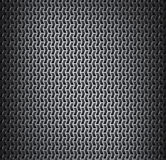 Background with cell metal Royalty Free Stock Photo