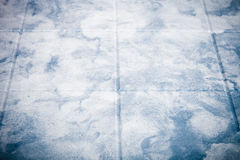 Background of ceramic tile with clouds. Toned Royalty Free Stock Images