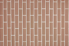 Background of ceramics brick . Stock Images
