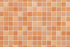 Background of ceramics brick . Stock Photography